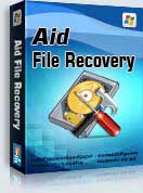 PDA file recovery